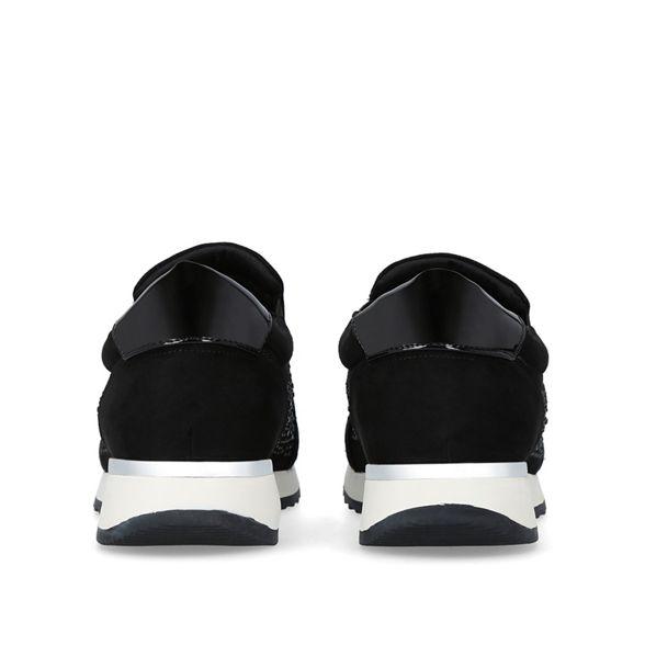 Carvela 'Jazz' on Black trainers slip rrqxP7Y