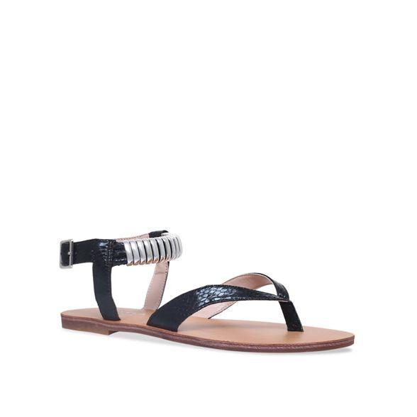 Carvela Carvela Carvela sandals sandals flat Carvela flat Klip sandals Klip Klip Klip flat flat SSAwxqU4