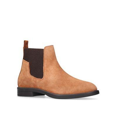 Carvela Comfort - 'Randall' flat chelsea boots