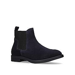 Carvela Comfort - Randall flat chelsea boots