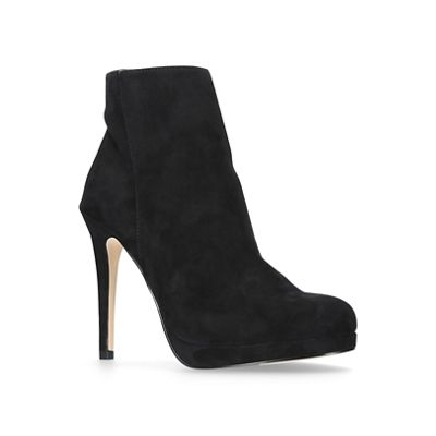 Carvela - Black 'Sketch' ankle boots