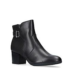 Carvela Comfort - 'Rose' ankle boots