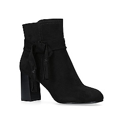 Nine West - Kalnera high heel ankle boots