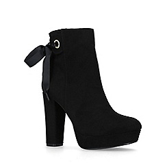 Miss KG - Sheree' high heel ankle boots