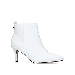 85042dcff7e8 New arrivals  Shoes   accessories - Mid heel - white - Boots - Women ...