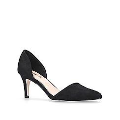 Miss KG - Celina mid heel court shoes