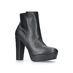 Miss KG - Shez' high heel ankle boots