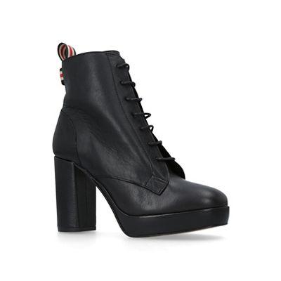 KG Kurt Geiger - Spring' high heel ankle boots