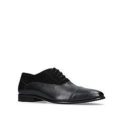 KG Kurt Geiger - Black 'Newquay' lace up shoes