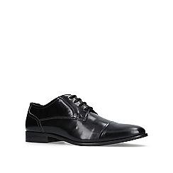 KG Kurt Geiger - Black 'Newry' lace up shoes