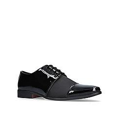 KG Kurt Geiger - Black 'Neston' lace up shoes