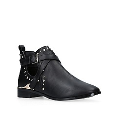 Miss KG - Seb flat ankle boots