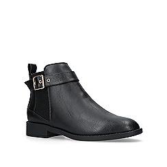 Miss KG - Jayde flat slip on ankle boots