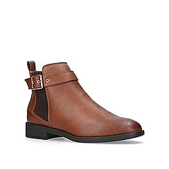 Miss KG - Jayde flat ankle boots