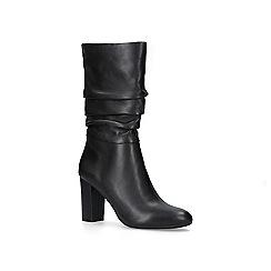 Anne Klein - 'Nysha' high heel calf boots