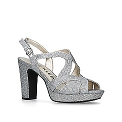 Anne Klein - Petria high heel sandals