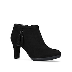 Anne Klein - 'Silva' ankle boots