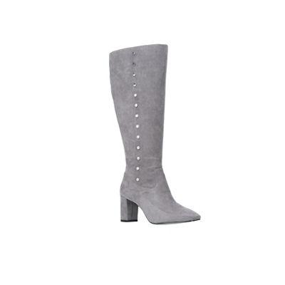 Nine West - 'Xois' high heel knee boots