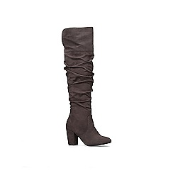 Miss KG - 'Healey' high heel knee boots