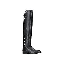KG Kurt Geiger - Volt' flat knee boots