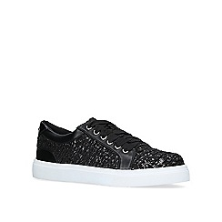 Miss KG - 'Louie' lace up sneakers