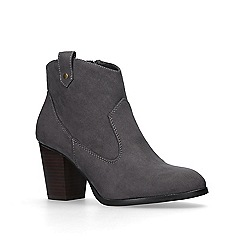 Miss KG - June high heel ankle boots