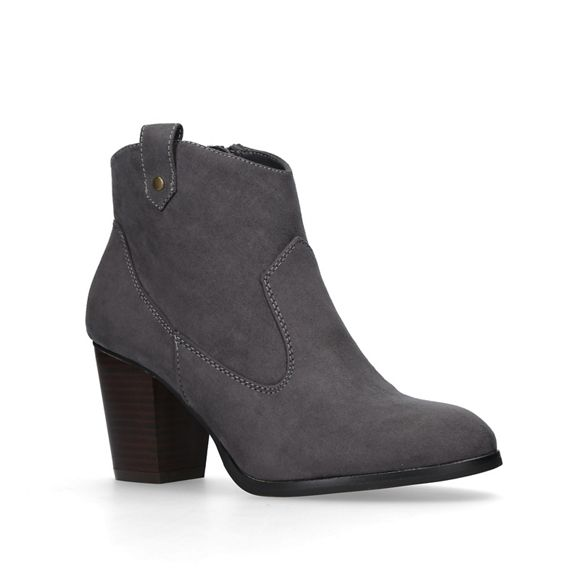 high ankle Miss June heel KG boots 6q67IEw