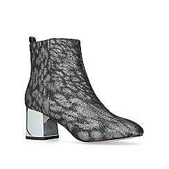 Miss KG - Tilly high heel ankle boots