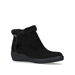 Anne Klein - 'Yamura' ankle boots