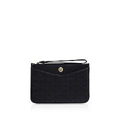 Anne Klein - Black 'Frances Md Wristlet' clutch bag