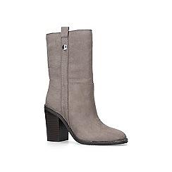 Nine West - 'Harbourn' high heel calf boots