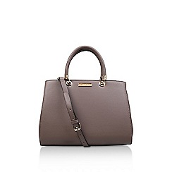 Carvela - Brown ''Darla2' tote bag