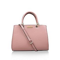 Carvela - Pink 'Darla2' tote bag