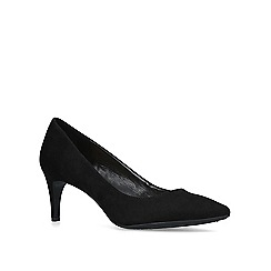 Nine West - Mid 'Erika' heel court shoes
