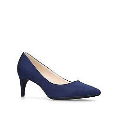Nine West - Erika mid heel court shoes