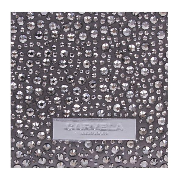 'genna Carvela Grey Grey pouch' pouch' 'genna Carvela pouch' Grey 'genna Carvela Carvela wqnaCT6x6