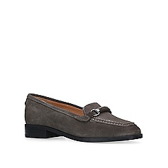 Nine West - 'Holly' low heel slip on loafers