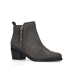 Nine West - 'Natalie' high heel ankle boots