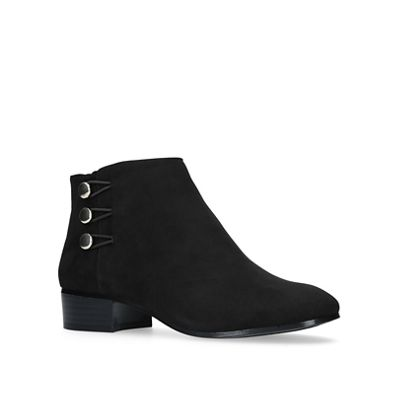 Nine West - Occave low heel ankle boots
