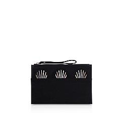 Miss KG - 'Hacienda' zip fastening purse