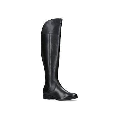 Carvela - 'Page' flat knee boots