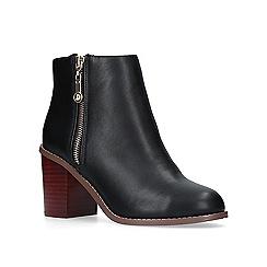 Carvela - Tag' mid heel ankle boots