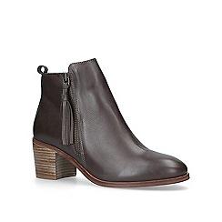 Carvela - 'Sand' high heel ankle boots