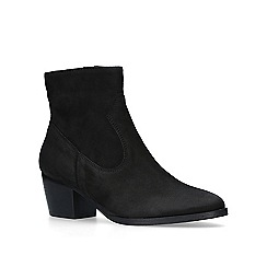 Carvela - 'Tegan' ankle boots