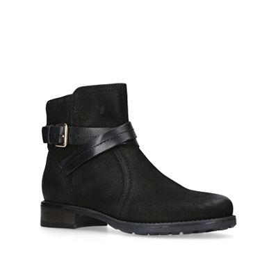 Carvela - Black 'Tucker' ankle boots
