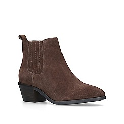 Carvela - 'Turn' ankle boots