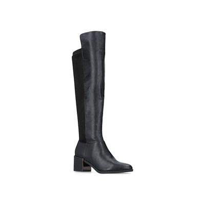 Nine West - 'Wardmote'  mid heel knee boots