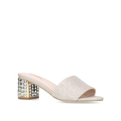 Carvela - 'Goss' Fashionable and eye-catching shoes