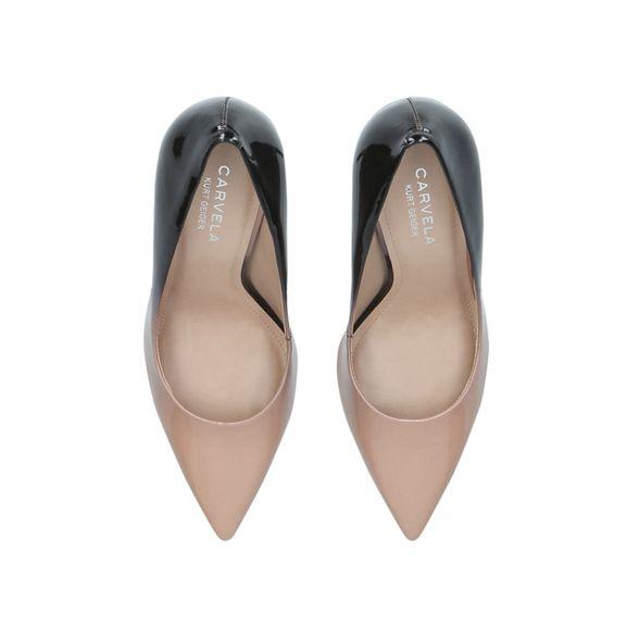 shoes heel 2' 'Alice Carvela high court Beige fYIxP