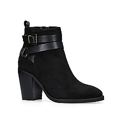 Carvela - Sway' high heel ankle boots